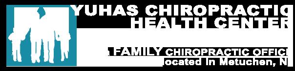 Chiropractic Metuchen NJ Yuhas Chiropractic Health Center