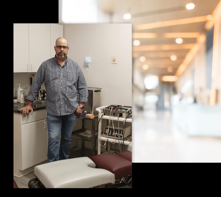 Chiropractor Edison NJ Jay Yuhas